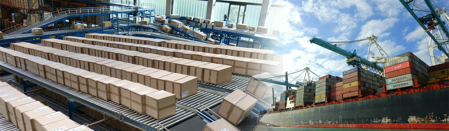 Shipping Your Commercial Goods