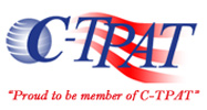 C-TPAT - Customs-Trade Partnership Against Terrorism