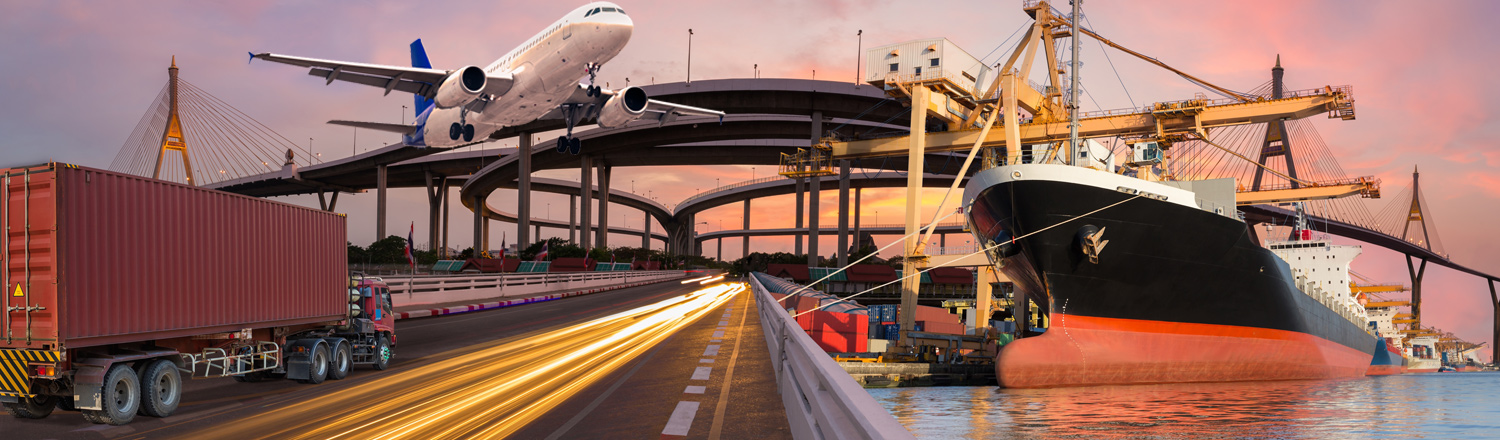 About Us - Freight Forwarders